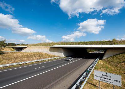 Ecopassage Kootwijkerzand A1