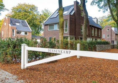Dennenkamp te Oosterbeek