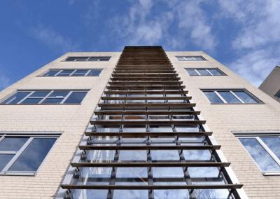 Interieur Deurwaarders Deventer