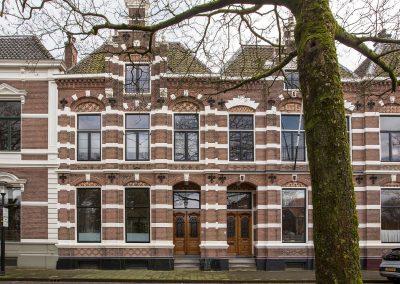 Monumentaal woonhuis Deventer