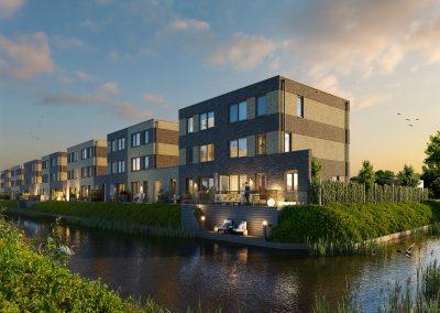 De Stadlander Groningen