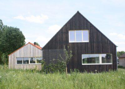 Huis Weltevree Wildezand