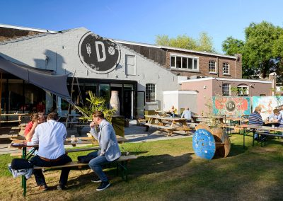 DAVO Bieren Proeflokaal en Bierbrouwerij Deventer