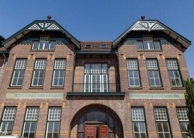 Nieuwlarenstein Deventer